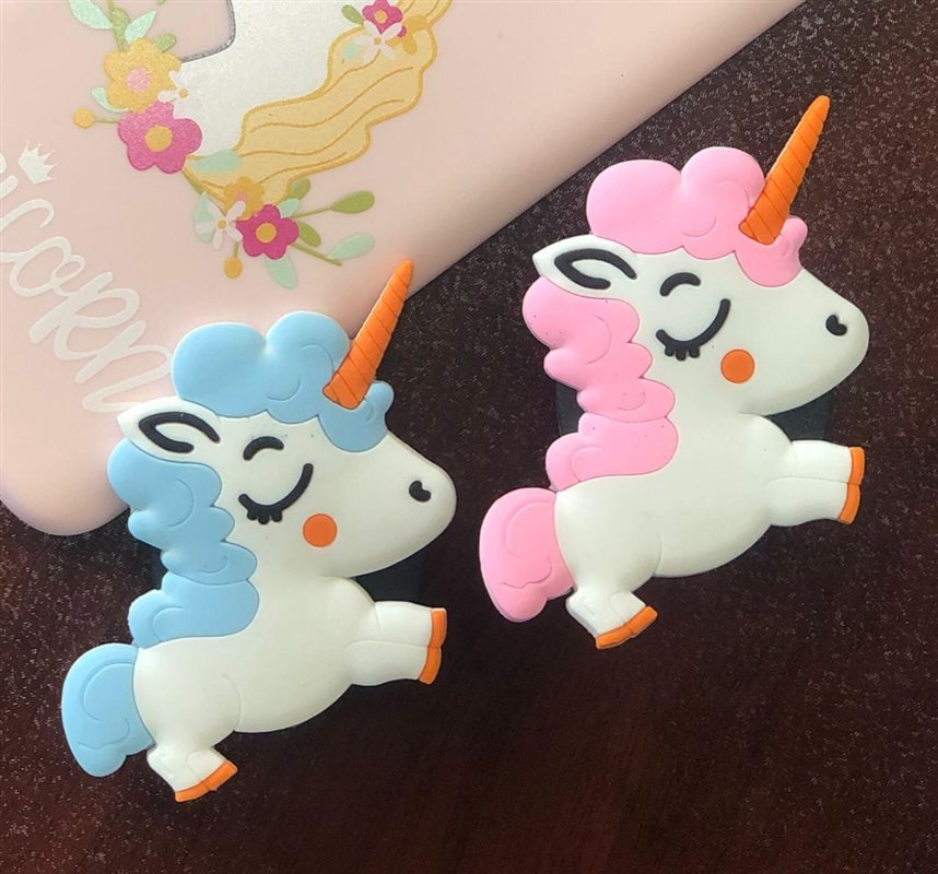 پاپ سوکت یونی کورن Unicorn popsocket کد  AC1027